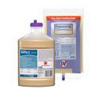 Impact Glutamine Specialized Unflavored Liquid Food 1000 mL