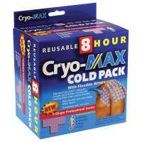 "CryoMax Cold Pack Medium, 6"" x 12"""