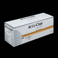 "AccuChek UltraflexI 31"" 6 mm Infusion Set"