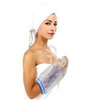 BellHorn Aqua Armor Cast and Bandage Protector, Adult Universal (Short Arm)