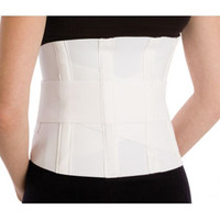 "CrissCross Support with Compression Strap, Large, 36""  42"" Waist Size"