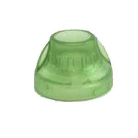 Deltec Cozmo Pump Cartridge Cap Model 1800, Tropical Green