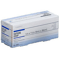 "Shur Strips Wound Closure Strip 1/4"" x 11/2"""