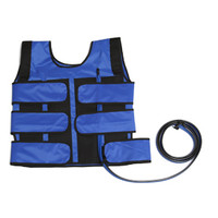 Bio Vest & Medium Arm Sleeve