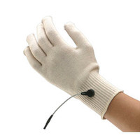 Conductive Fabric Glove, Medium