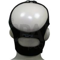 Headgear with Crown Strap for Forma Full Face Mask