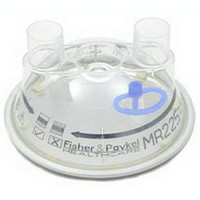 Humidification Chamber for Neonatal, Infant or Pediatric