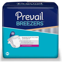 """Breezers by Prevail Brief XLarge 59""""  64"""""""
