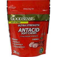 Soft Chews Antacid (36 Count)
