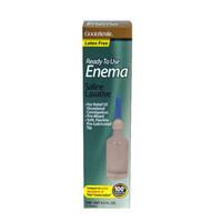 ReadytoUse Enema Solution, 4.5 oz.