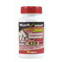 Glucosamine/Chrondroitin 1300/1200 Plus MSM 500 Tab, 90 Count