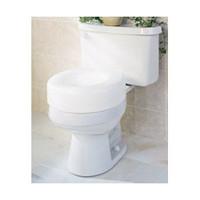 Guardian Locking Raised Toilet Seat 250 Lbs Mar J