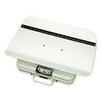 Pediatric Mechanical Tray Scale 50lb. Capacity