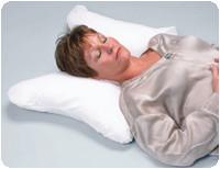 """Butterfly Pillow 22"""" x 18"""""""