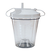 800cc Collection Jar For #601, 604 And 605