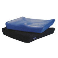 "ComfortMate Extra Cushion Outer Cover for Wheelchair, 20"" x 16"""