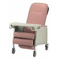 Basic 3Position Recliner, Jade