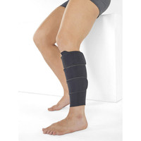 Calf Compression Wrap, Long Length, 2XLarge
