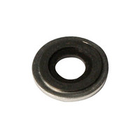 Aluminum Washer with Rubber Ring for CGA 870 Style Oxygen Regulator