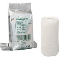 "Varicex S Zinc Paste Unna's Boot Bandage 4"" x 11 yds."