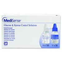 MediSense Normal Flow Control Solution