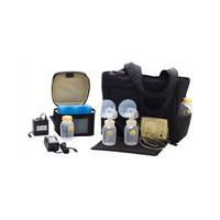 Pump in Style Advanced Onthego Tote Solution Set
