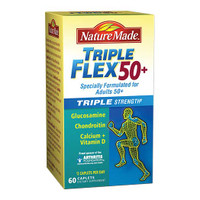 Nature Made TripleFlex 50 Plus Value Size