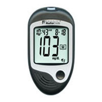 Prodigy AutoCode Talking Meter DME