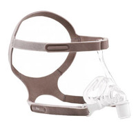 Pico Nasal Mask with Headgear, Large