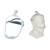 DreamWear Mask Fitpack with Cushions and Headgear