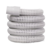 Smoothbore Tubing 6 ft Gray