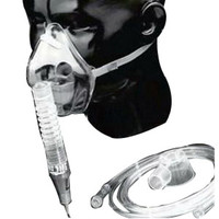 Adult Entrainment Sys. w/Humidity Cup,Tube & Mask