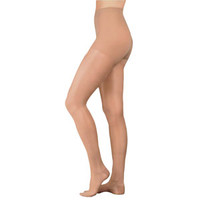 EverSheer Pantyhose, 1520 mmHg, Large Long, Closed Toe, Suntan