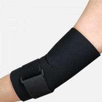 Leader Neoprene Tennis Elbow Strap, One Size Fits All