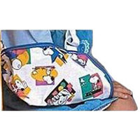 "Md (7"" X 15"") Snoopy Arm Sling"
