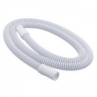 SlimLine CPAP Tubing, 6', White