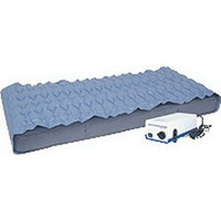 Alternating Pressure Pad And Pump System, Deluxe