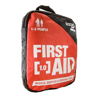 Adventure First Aid 1.0
