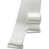 "Adjustable Appliance Belt, 1"" X 36"",Slotted Buckle"
