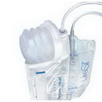 TruClose Suction Drainage Syst Adaptable For Surg