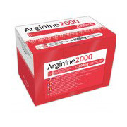 Arginine 2000 4g Packet