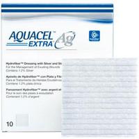 "AQUACEL Ag Extra Hydrofiber Dressing, 2"" x 2""  51420675-Each"