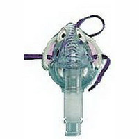 AirLife Misty Max 10 Nebulizers with Pediatric Elephant Mask  55002455-Each