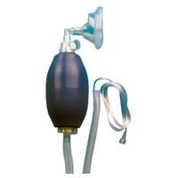 "Resuscitation Kit with Mask 40"" Oxygen Reservoir Tubing  552K8005-Each"