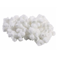"Cardinal Health Large Cotton Balls, 1-1/4"" Diameter, Non-Sterile  55CCOTBL-Pack(age)"