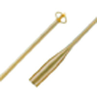 BARDEX 4-Wing Malecot Catheter 28 Fr  57086028-Each