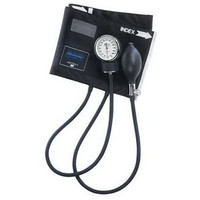 Adult LEGACY Aneroid Sphygmomanometers with Black Nylon Cuff  6601110021-Each