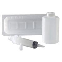 Irrigation Tray with 60 mL Piston Syringe  683685-Each
