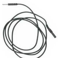 "Socket Leadwire Safe-T-Linc 24"", Black/White  6850000278-Pack(age)"