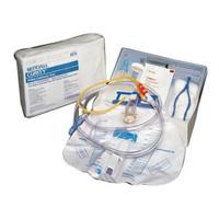 Curity Ultramer Latex 2-Way Foley Catheter Tray 16 Fr 5 cc  686014-Each